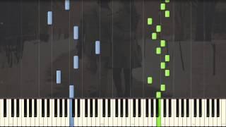 Tình đầu chưa nguôi (Piano tutorial)
