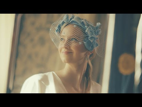Jenny Packham 2019 Bridal Catwalk Show