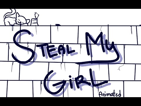One Direction - Steal my Girl [Animated Music Video]