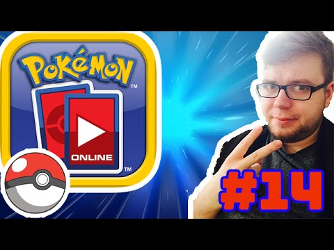 EIN GESAMTES TURNIER! | Pokemon Trading Card Game Online #14 | (Deutsch/German)