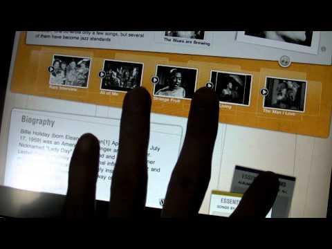 [動画メモ]YouTubeやWikipediaのリソースで構築された「ジャズの歴史」