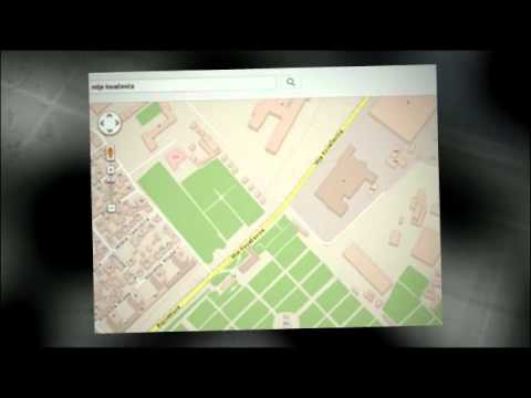 karta beograda 3d Univerzalna 3D mapa Beograda, novi plan ulica grada Beograda  karta beograda 3d