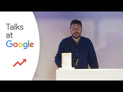 "Michael Bhaskar: ""Curation: The Power of Selection in a World of Too Much"" 