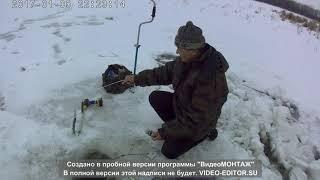 Как ставить сети зимой