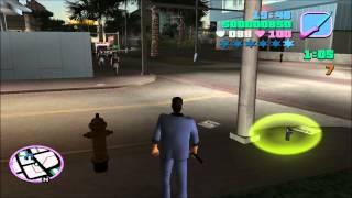 GTA Vice City (PC) 100% Walkthrough Part 3 [HD]