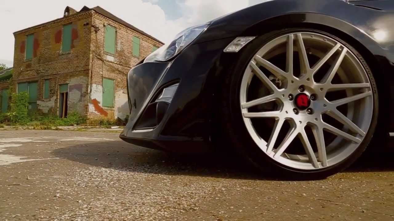 Scion Frs Static And Fitted To Perfection Ss Amp S Volume6 Slammed Stance Brz Gt86 Subaru