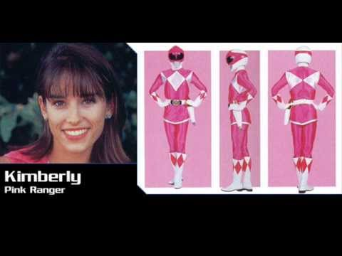 Every Power Rangers Character
