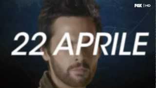 Da Vinci's Demons - Dal 22 aprile in prima assoluta su FOX
