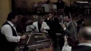 Maďarská cimbálovka 4 - Svatba - Renata a Radek Čonkovi