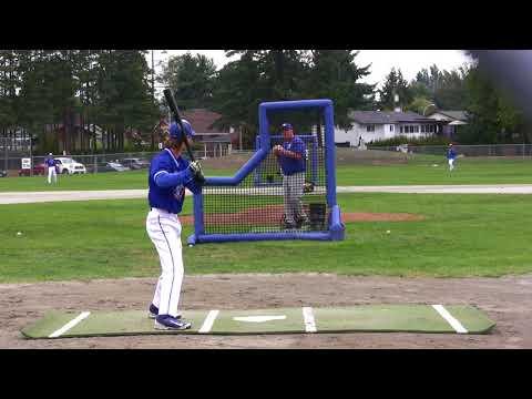 Brennen Flodin Baseball Recruit