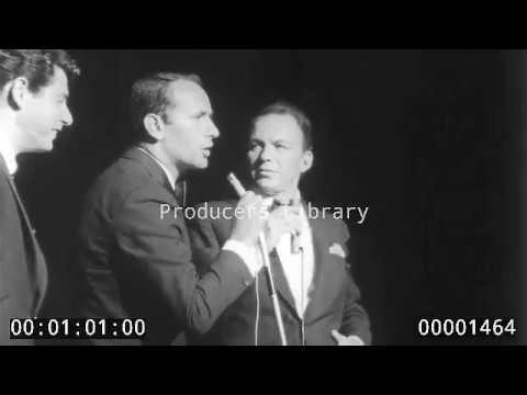 Eddie Fisher Cocoanut Grove  September, 1961