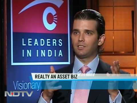 The Big Interview with Donald Trump Jr