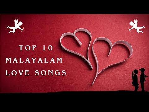 Top 10 Malayalam Love Songs || Romantic Songs from Bangalore Days, Ormayundo Ee Mukham and more