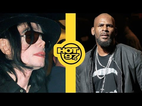 Is Michael Jackson's Alleged Sexual Abuse About To Be Exposed With New Documentary? Mp3