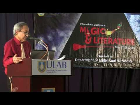 The Arte of Illusion in Renaissance England: A Performative Recreation by Dr. Subir Kumar Dhar