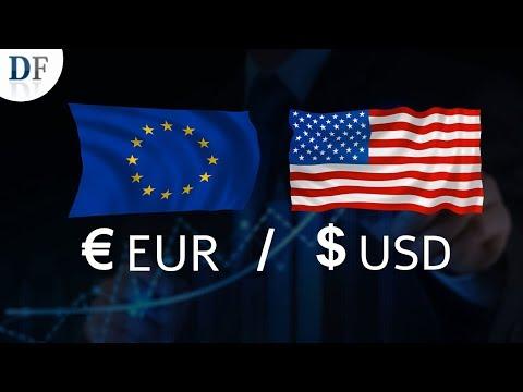 EUR/USD And GBP/USD Forecast February 18, 2019