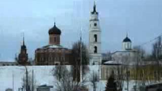 Монастыри и природа подмосковья(Монастыри и природа подмосковья., 2015-08-06T18:09:56.000Z)