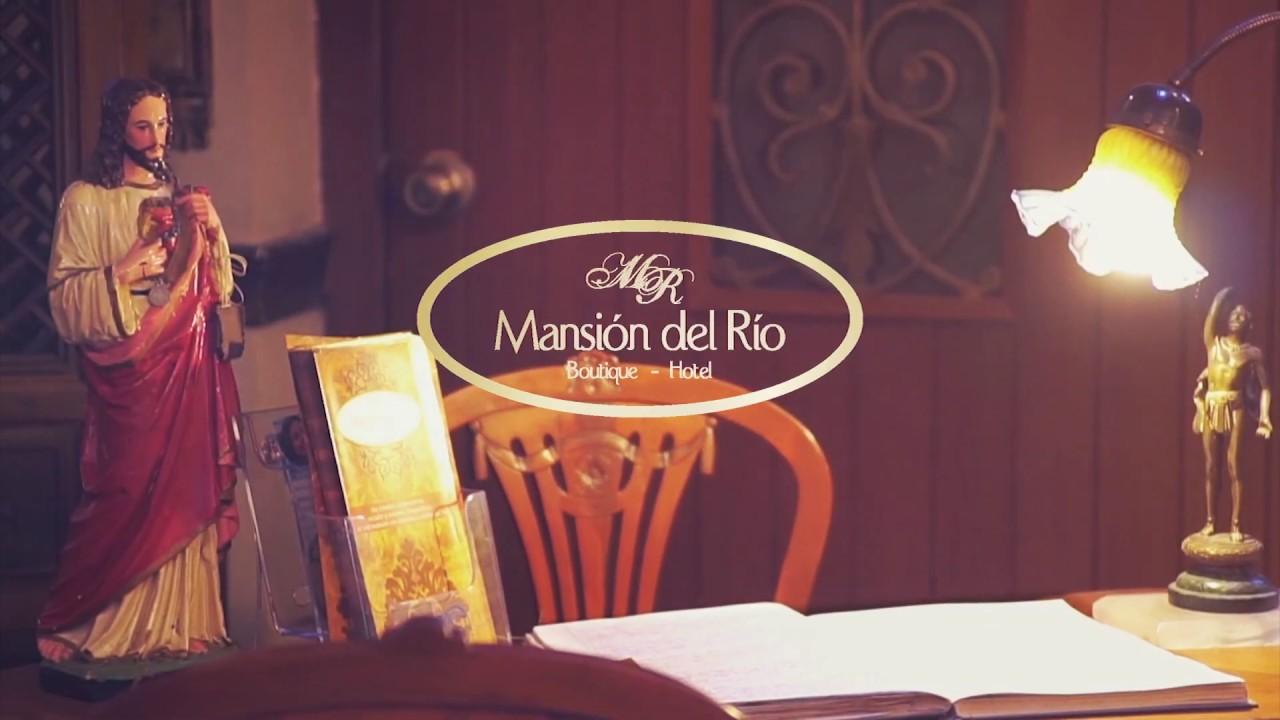 PROMO MANSIÓN DEL RIO