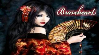 【HD】Trance Voices:  Braveheart 2009 (Extended Mix)