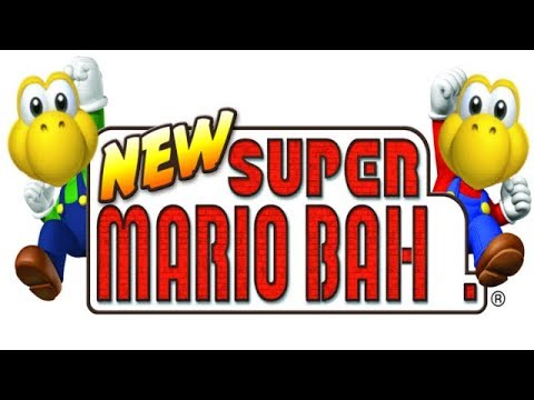 New Super Mario Bros  Overworld Theme But All Instruments Are