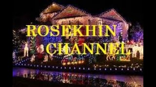 Download NON-STOP CHRISTMAS SONGS || ROSEKHIN CHANNEL ||