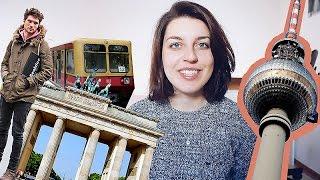 видео Что посмотреть в Берлине