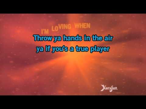 Karaoke, Big Poppa - The Notorious B I G