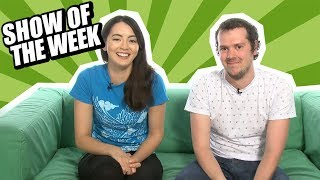 Show of the Week: Life is Strange Before the Storm and 5 Teen Girl Heroes Who Are #lifegoals