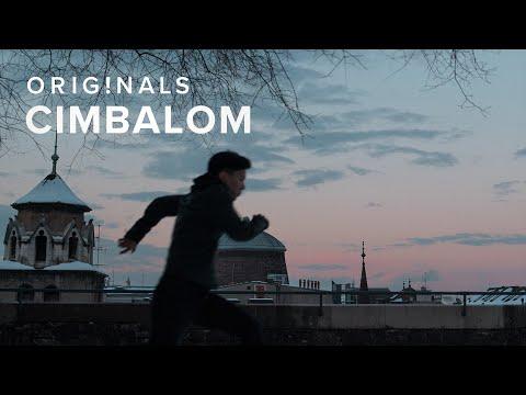 OUT NOW — Originals Cimbalom