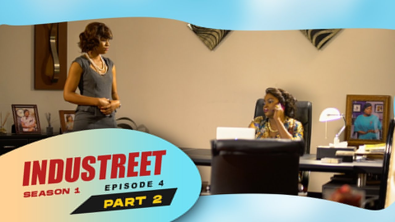 Download Industreet Season 1 Episode 4 – ON THE RISE (Part 2)