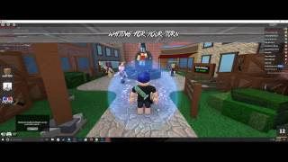 Roblox Mystery Murder!! Killing spree