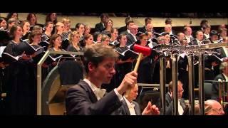 Simon Rattle - Rachmaninov: Symphonic Dances; The Bells - Full EPK