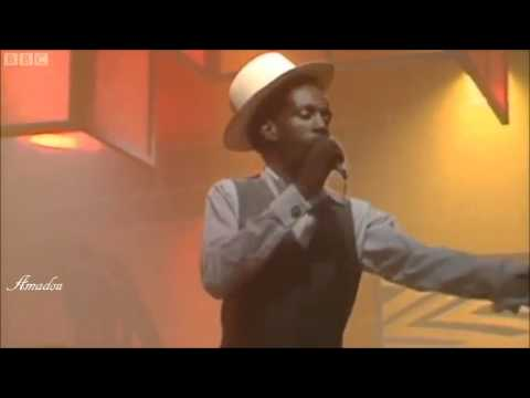 ♫ Gregory Isaacs - Night Nurse &  Sugar Minott - Good Thing Going 'LIVE ♫