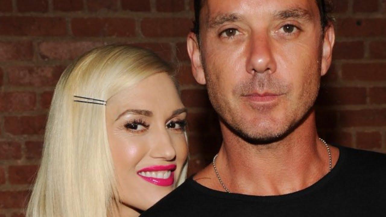 Por Qué Se Divorciaron Gwen Stefani y Gavin Rossdale