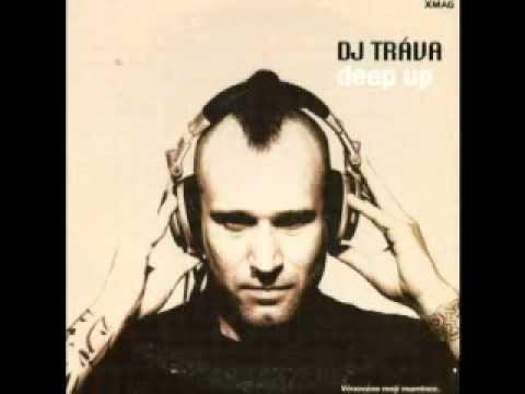 Dj Tráva - Mike Pung Catching The Train (Deep Up Mix 04)