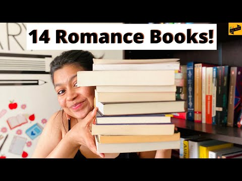 TOP 14 Romance/Love Book Recommendations for beginners   Love stories/novels   Libro Review