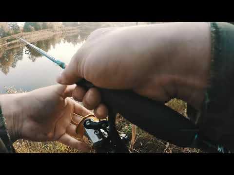 Aiko Butch 190 Ручка для катушки с али Щука на Strike Pro Inquisitor