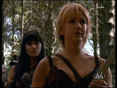 I Have Loved You Before (Xena Music Video)