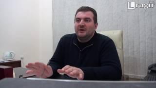 Ինչու է «պիսար» Վիգեն Սարգսյանը առաջ տանում «1000 դրամի» ծրագիրը