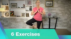 6 Exercises to Slow the Effects of Aging