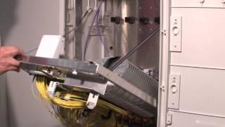 ORU 5 SDF SIS Concentrator Pillar Distribution Box video