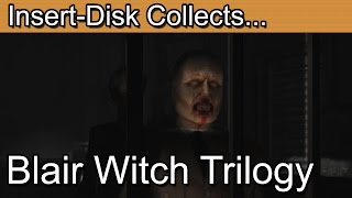 Blair Witch Trilogy: PC