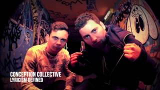Conception Collective - Lyricism Defined (Single)