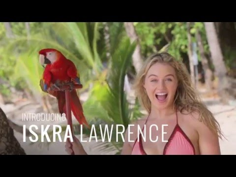 Iskra Lawrence, Our New AerieREAL Role Model