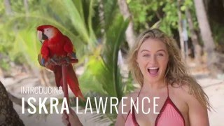 Iskra Lawrence, Our New #AerieREAL Role Model