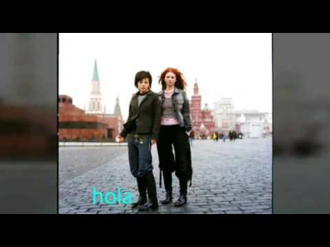 t.a.t.u pokazhi subtitulada en español