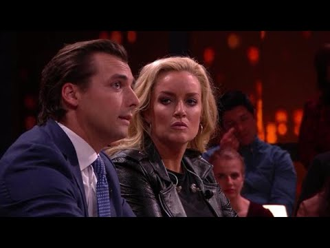 Thierry Baudet over SorryJohan: Anders bedoeld - RTL LATE NIGHT MET TWAN HUYS