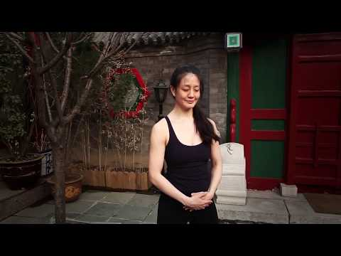 5 Element Qigong Practice Mimi Kuo-Deemer (full version with music from Well Being Academy)