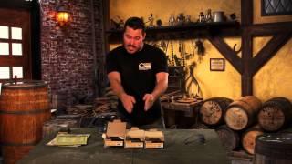 Woodworking Tips With Matt - Sanding Tips