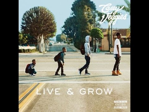 Casey Veggies R.I.P. feat. Tyler The Creator